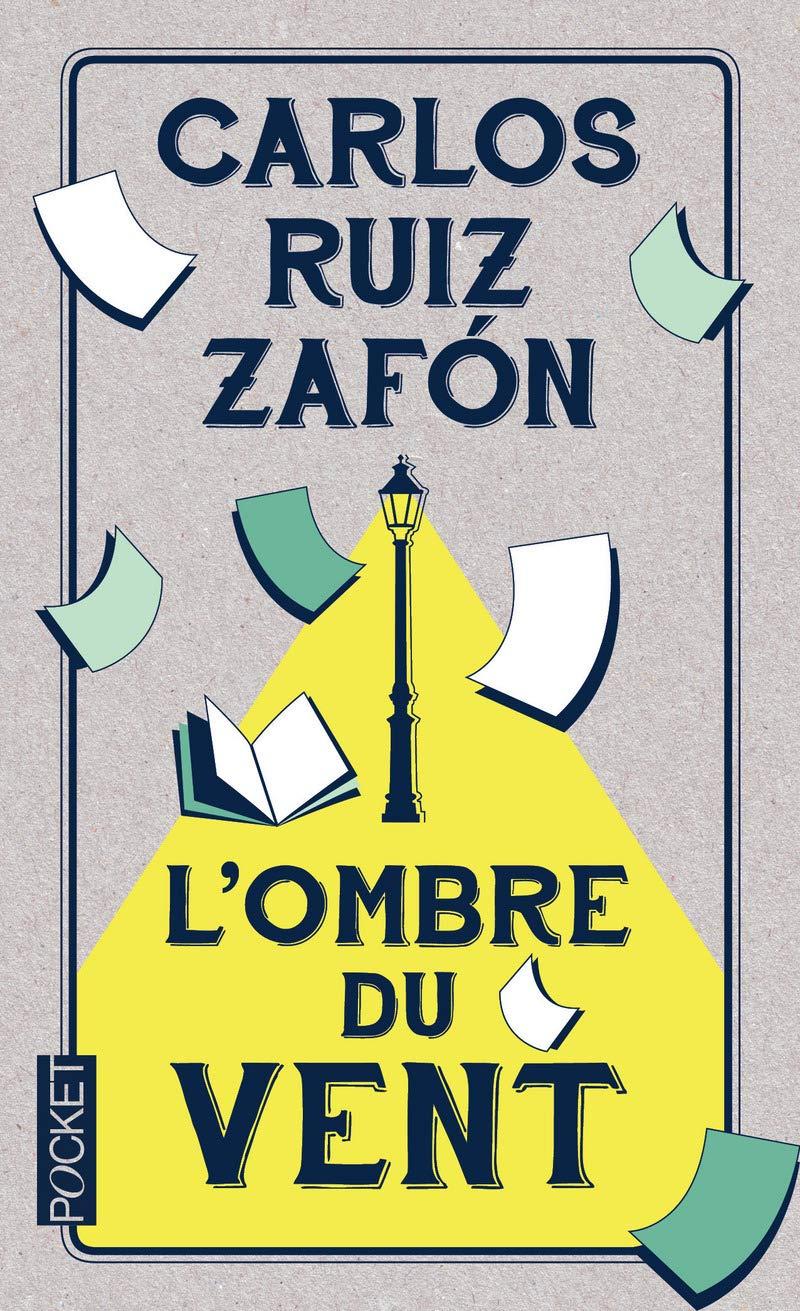 Lombreduvent Carlozruizzafon Editionspocket
