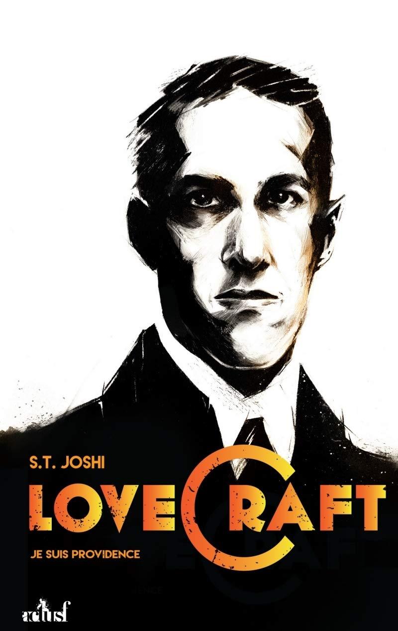 Lovecraft Jesuisprovidence Actusf