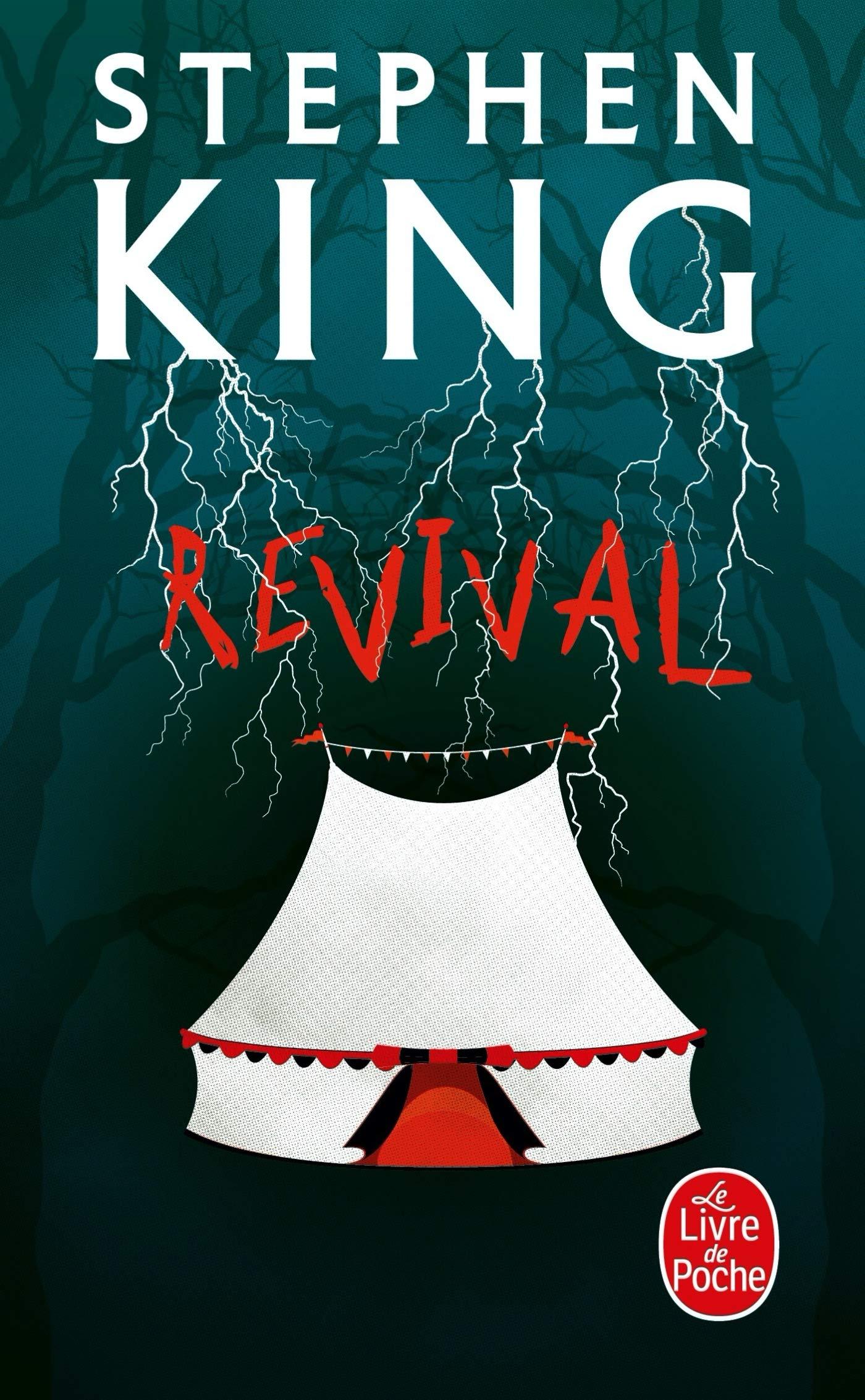 Revival Stephenking Livredepoche2021