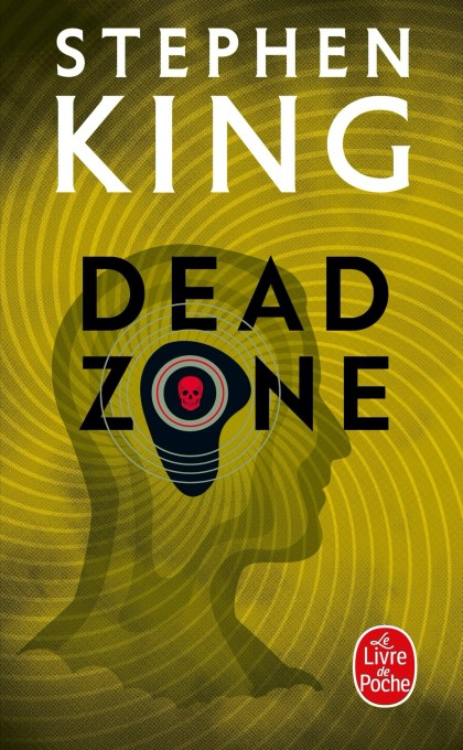 Stephenking Couverture Lelivredepoche 2020 Deadzone