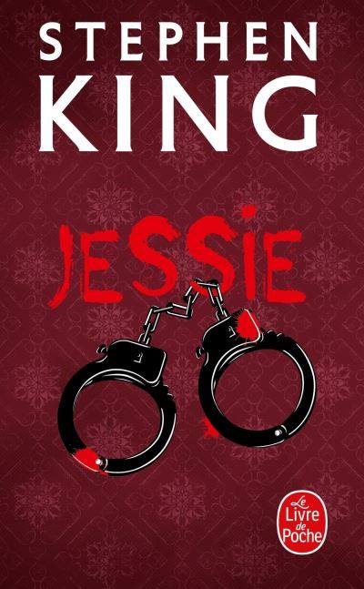 Stephenking Couverture Lelivredepoche 2020 Jessie