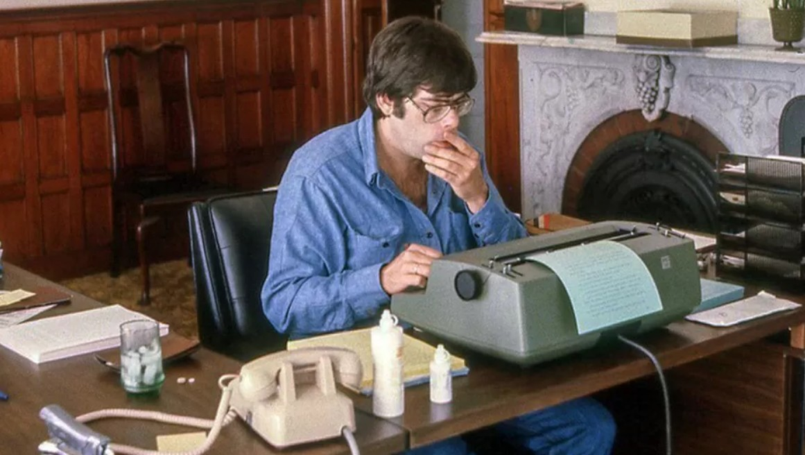 Stephenking Images Archives Documentaire Lemalencessaire