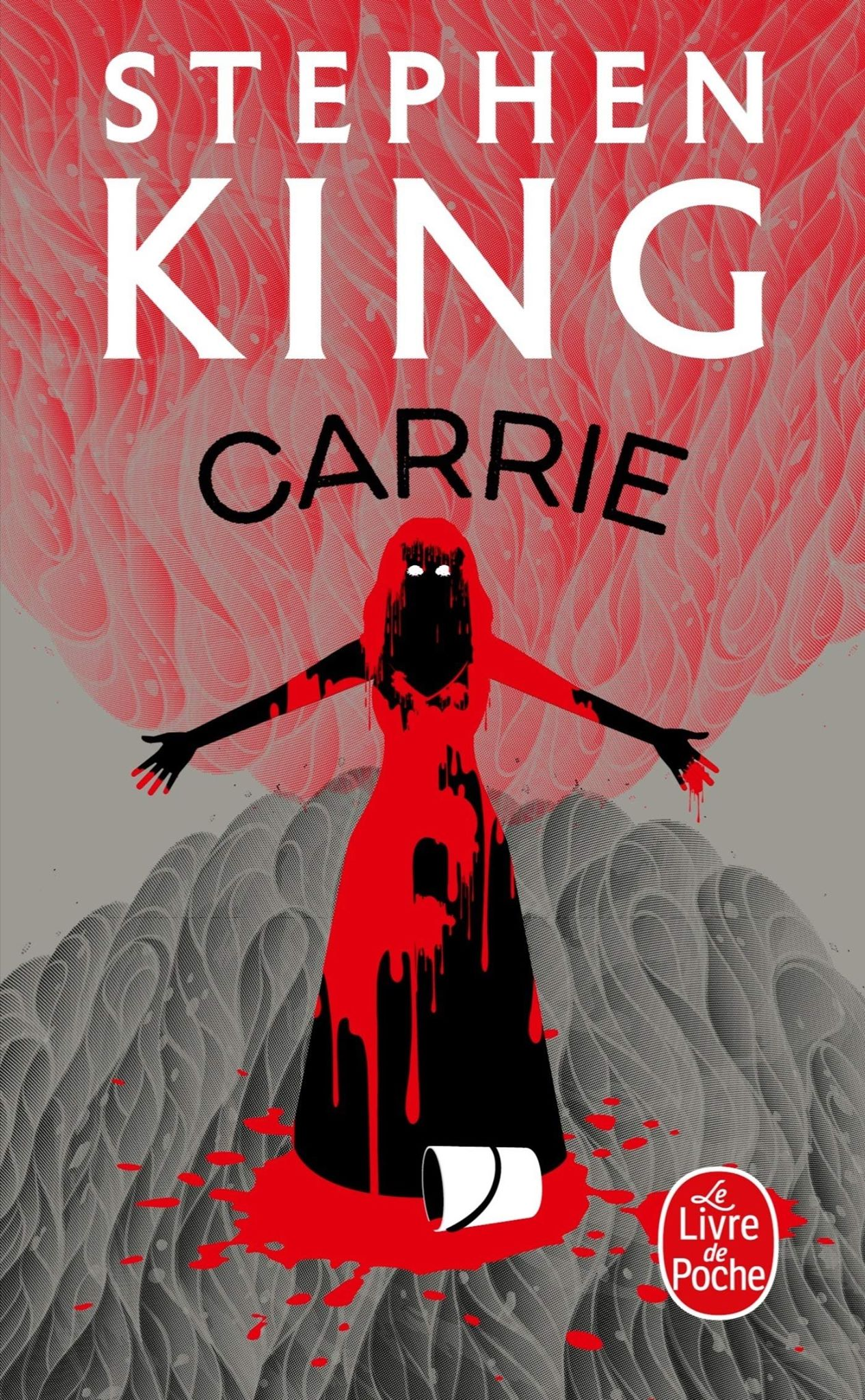 Stephenking Lelivredepoche Reedition 2020 Carrie