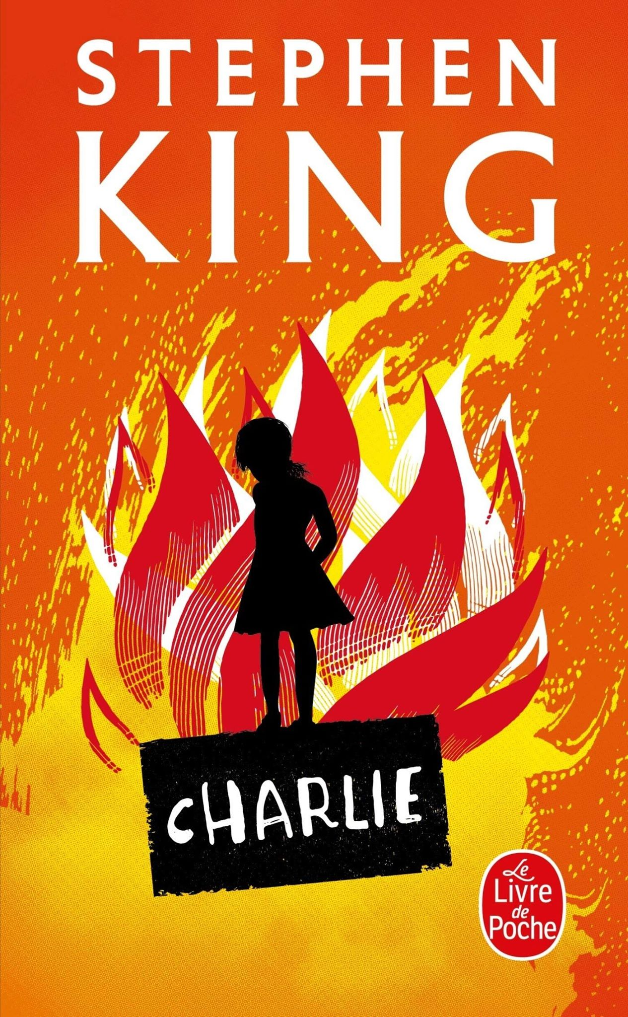 Stephenking Lelivredepoche Reedition 2020 Charlie