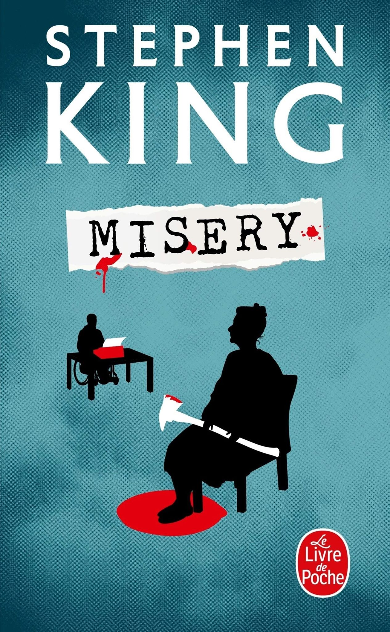 Stephenking Lelivredepoche Reedition 2020 Misery