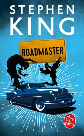 Stephenking Lelivredepoche Roadmaster Edition2020