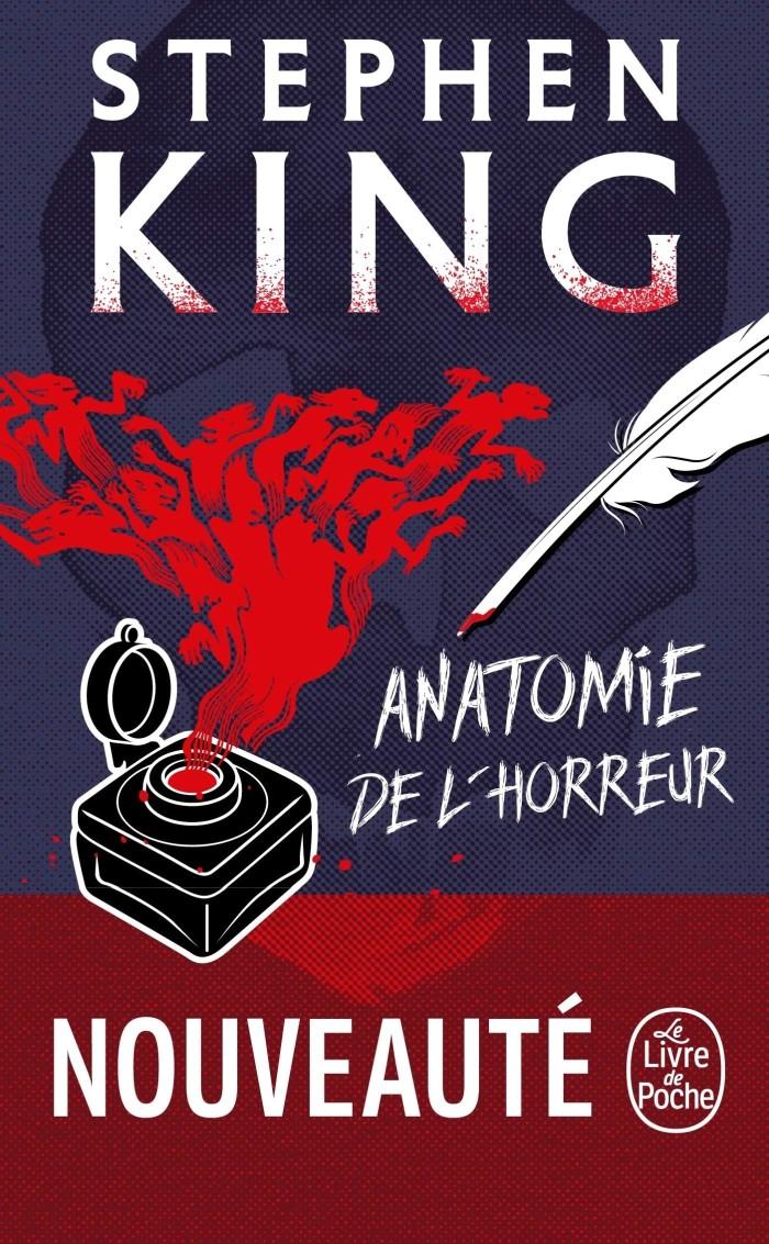 Stephenking Livredepoche Version2020 Anatomiedelhorreur