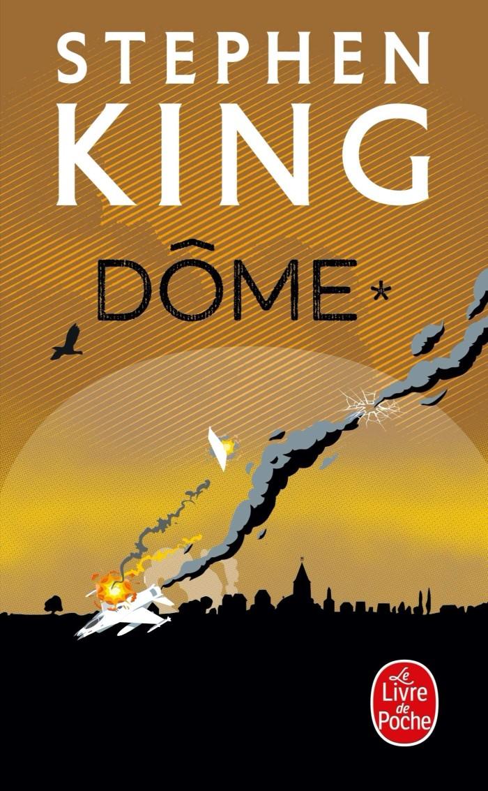 Stephenking Livredepoche Version2020 Dome1