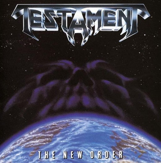 Testament Theneworder