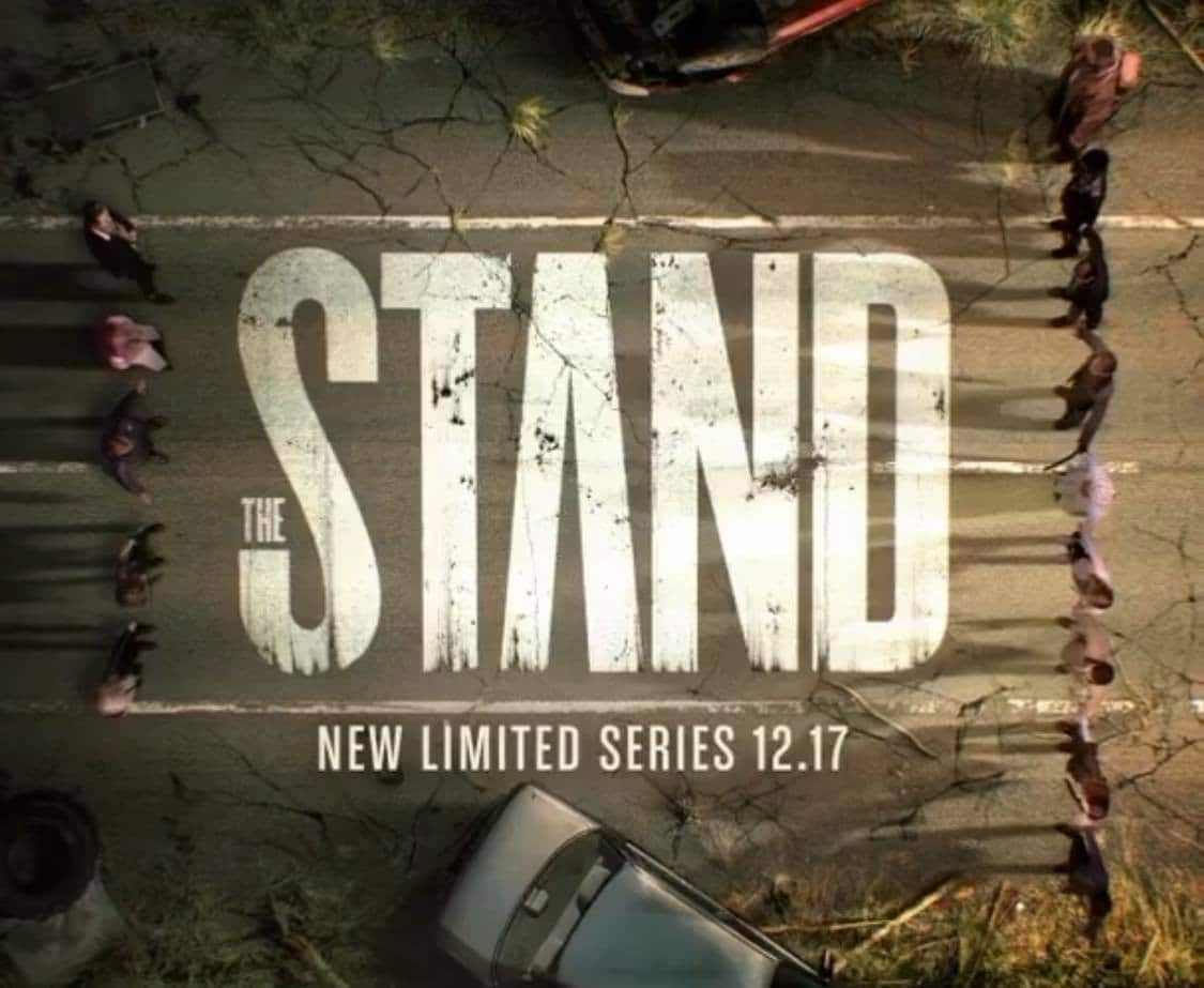 Thestand Miniserie Stephenking 2020