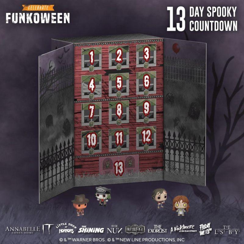 Funkoween Spookycountdown