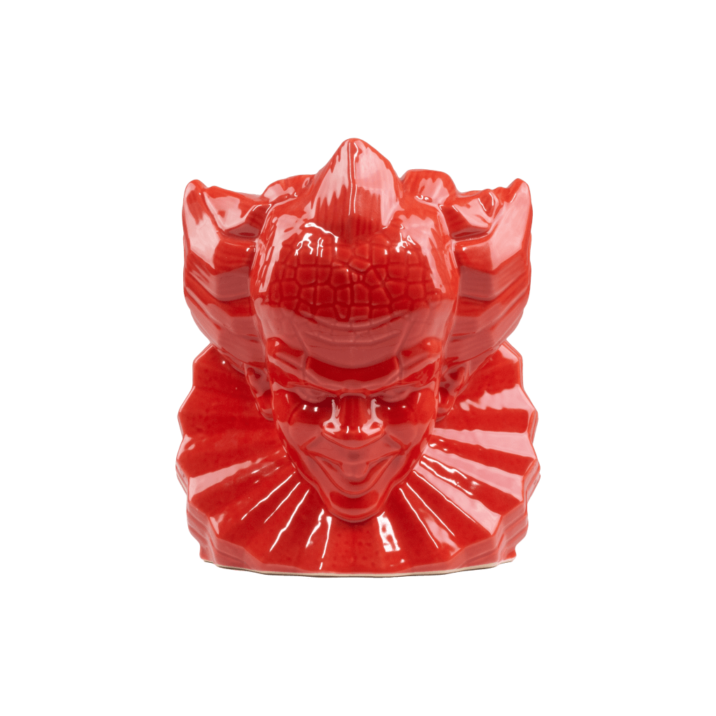 It Tiki Red B