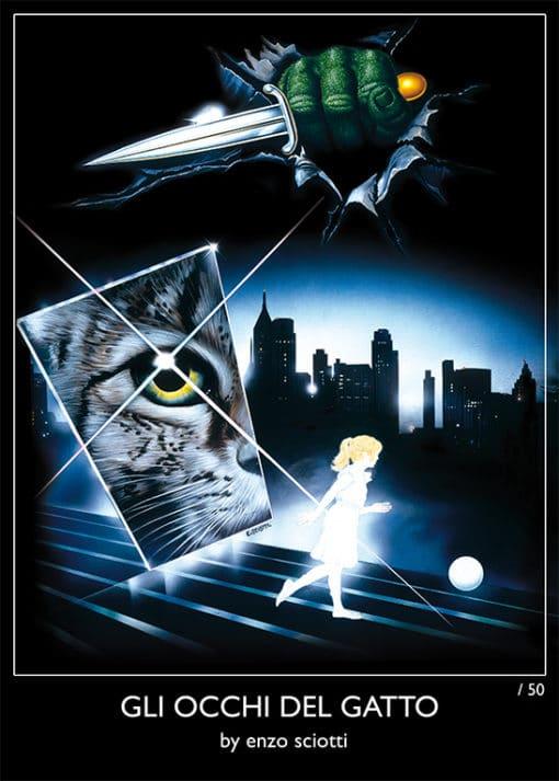 Catseye Posters Enzo Sciotti 02