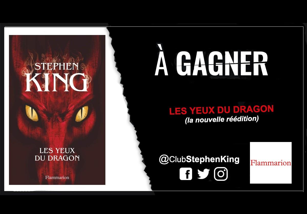 Concours Lesyeuxdudragon Fr