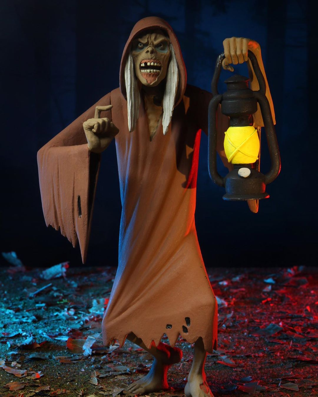 Creepshow Neca Figurine2