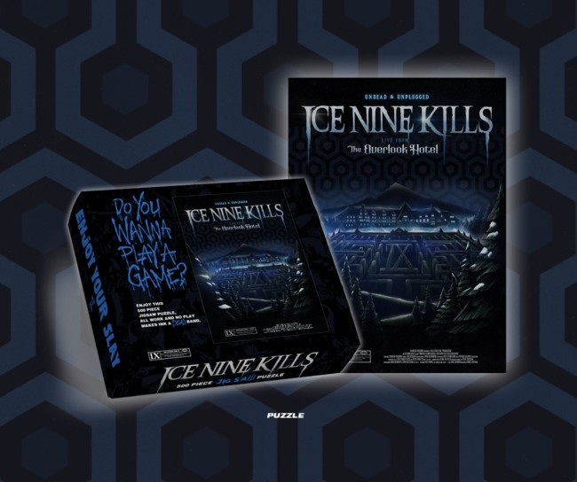 Ice Nine Kills Overlook 03