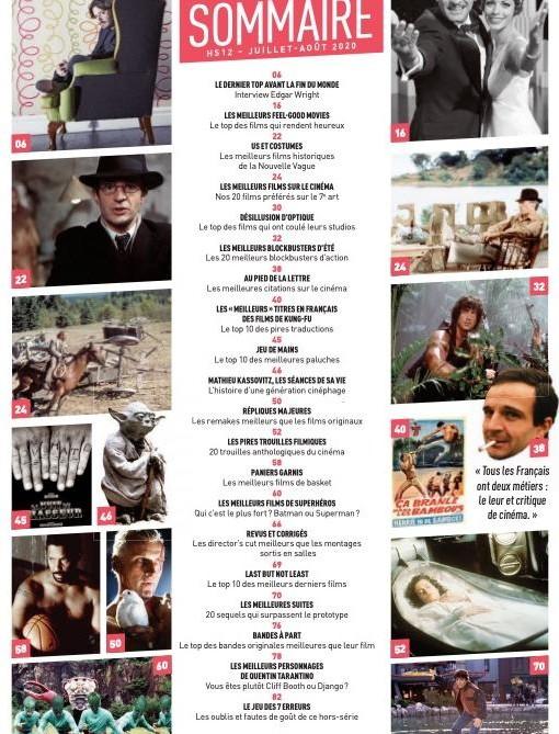 Magazine Premiere Topofthetop 2020 2