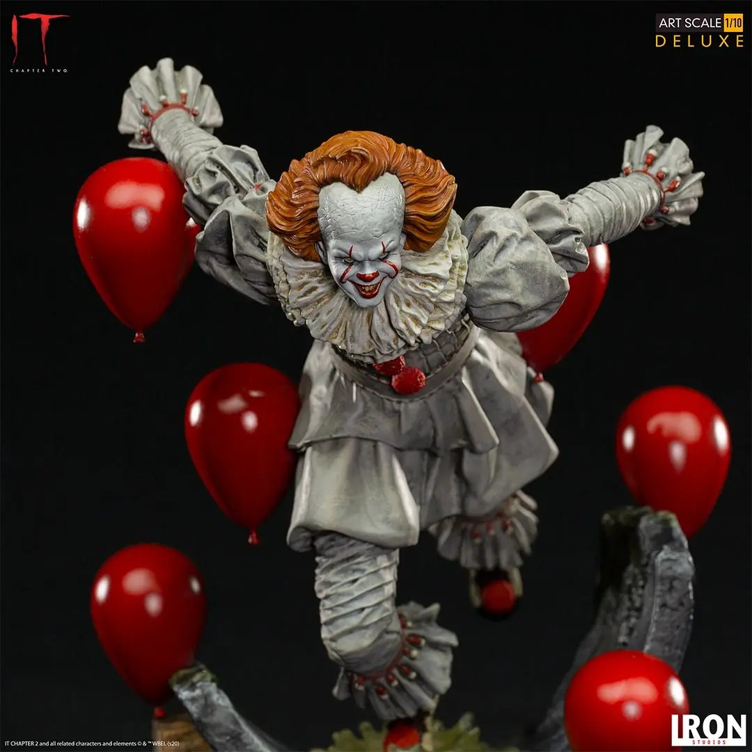Pennywise Ironstudios 2020 08