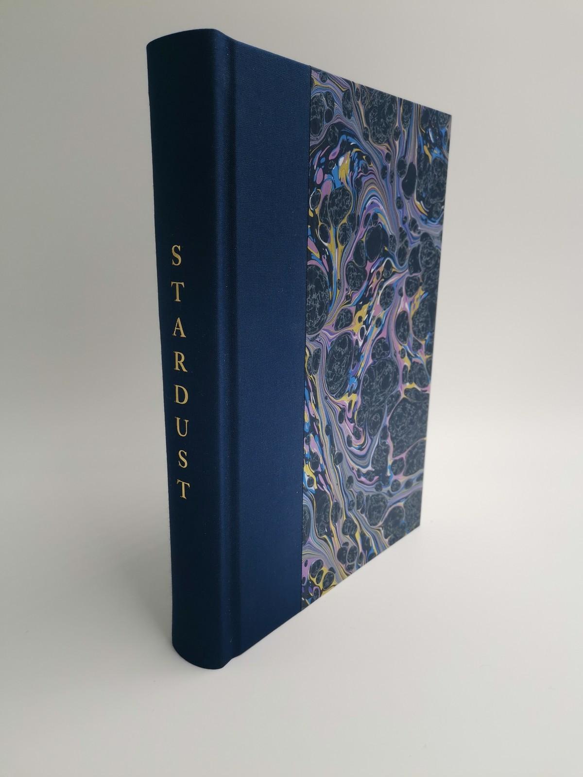 Stardust Blue 3