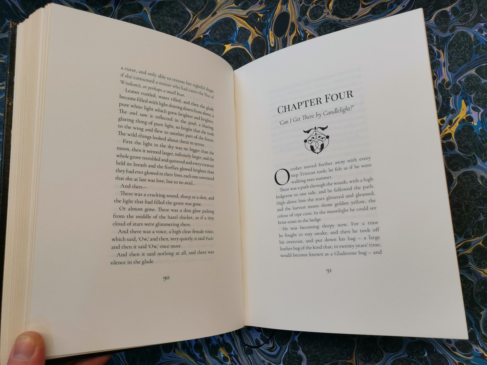 Stardust Neilgaiman Lettered Lyrasbooks6