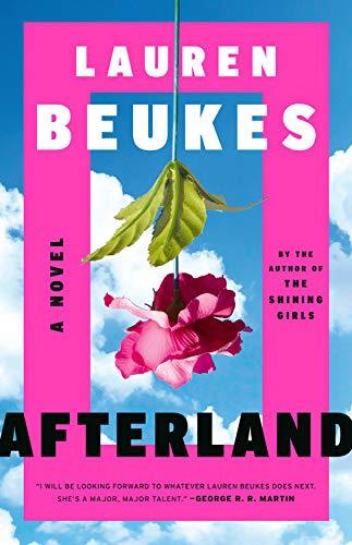 Stephenking Essai Afterland Lauren Beukes Cover