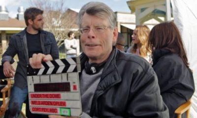 Filmographie Stephenking Films Et Series
