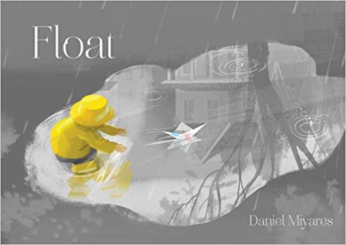 Float Daniel Miyares Stephenking Georgie