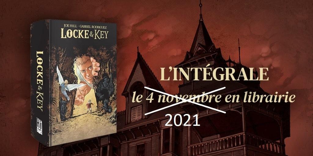 Lockeandkey Integrale Bd Hi Comics Joehill 2021