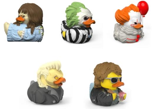 Numskull Pennywise Duck Bath 04