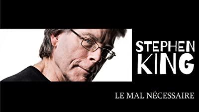 Stephenking Mal Necessaire Documentaire