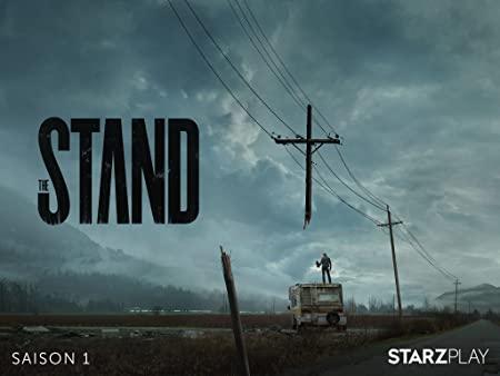 Thestand Saison 1 Stephenking