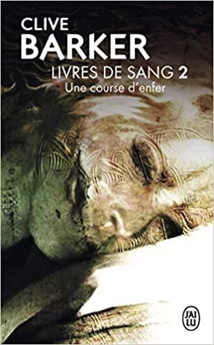 Clivebarker Livresdesang 02 Editionsjailu