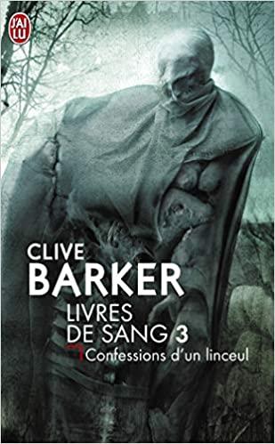 Clivebarker Livresdesang 03 Editionsjailu