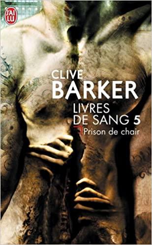 Clivebarker Livresdesang 05 Editionsjailu