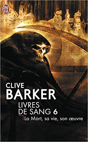 Clivebarker Livresdesang 06 Editionsjailu