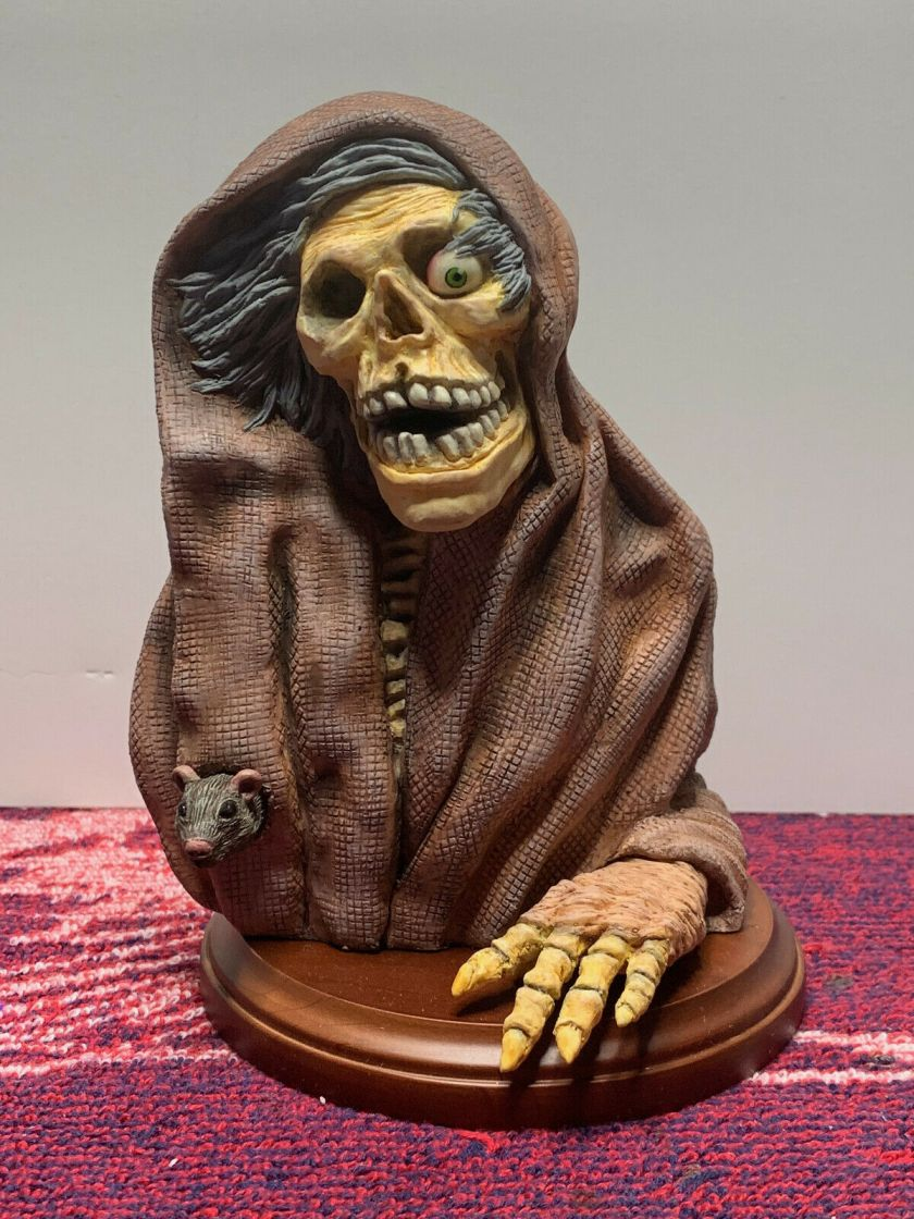 Creepshow Figurine Custom Ebay 01