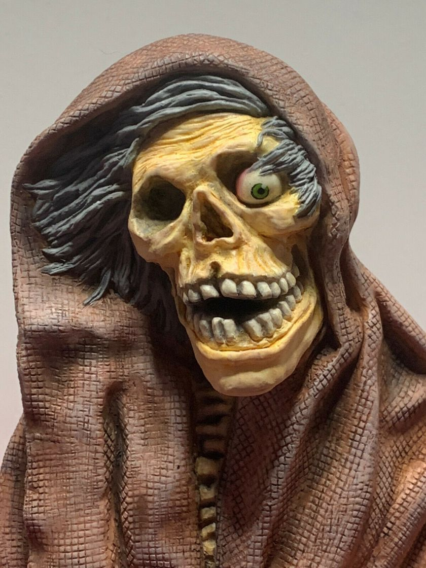 Creepshow Figurine Custom Ebay 03