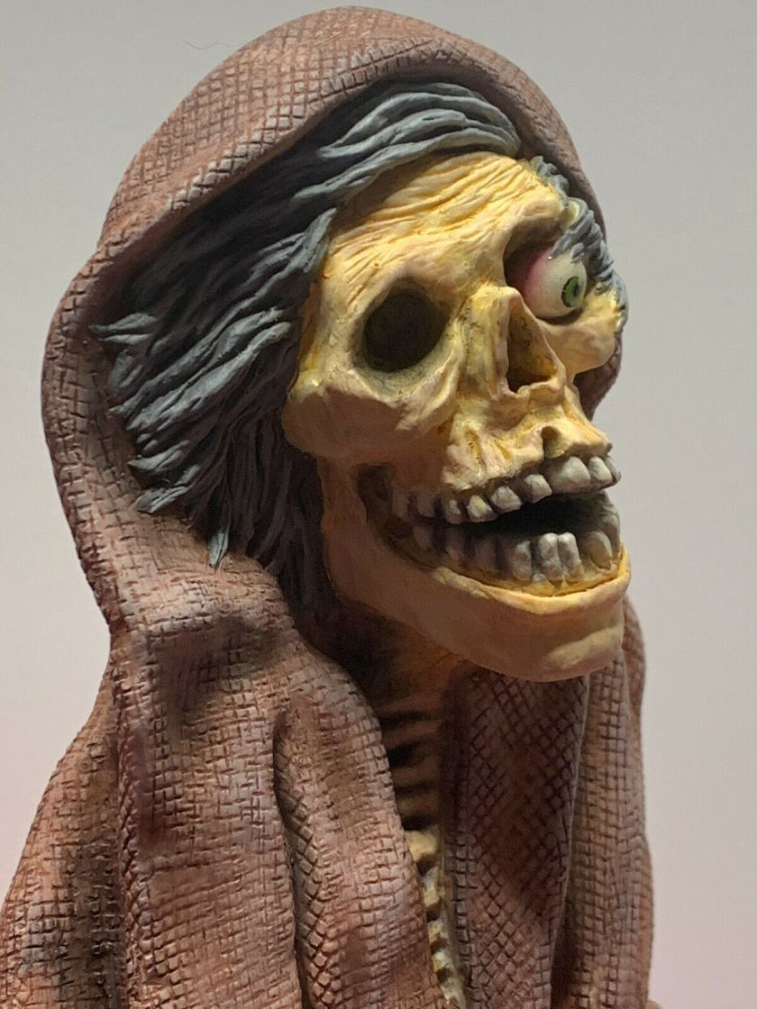 Creepshow Figurine Custom Ebay 04