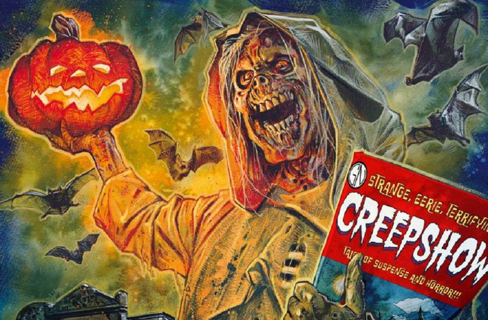 Creepshow Halloween Special 2020