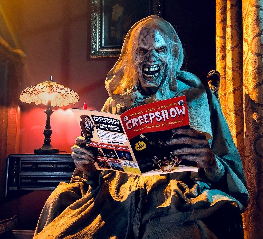 Creepshow Saison2 Creep Hote Serie