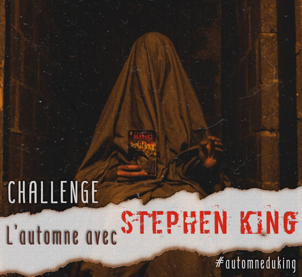 L Automneduking Saison2 Du Challenge Lecture Stephenking Cover