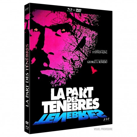 Lapartdestenebres Dvd Bluray Esceditions