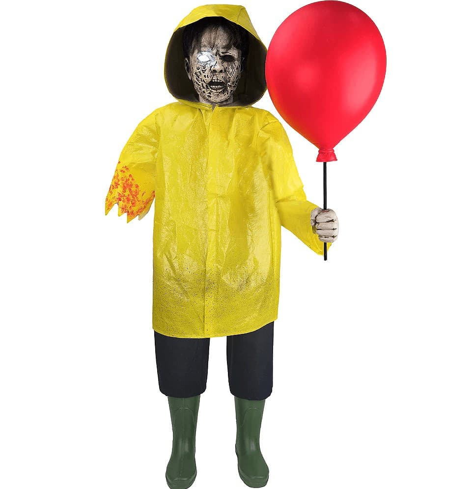 Party City Georgie3