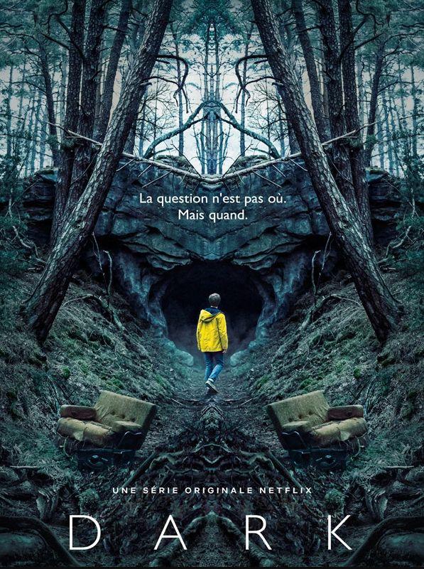 Serie Dark Saison3 Recommandee Stephenking Poster