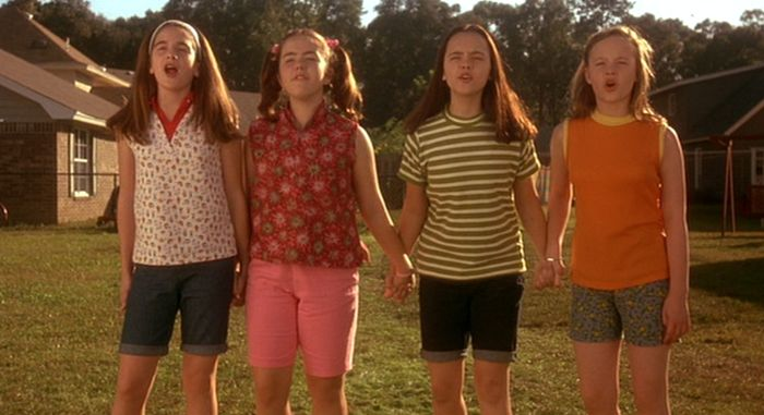 Standbyme Girls