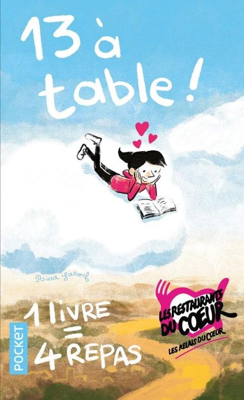 13atable2021 Livre Pocket Restosducoeur