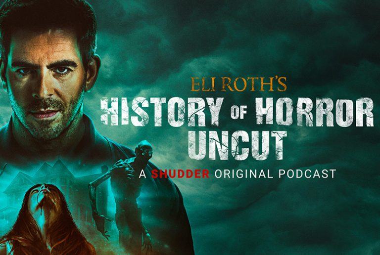 Eliroth S Historyofhorror Uncut Season2 Podcastjpg