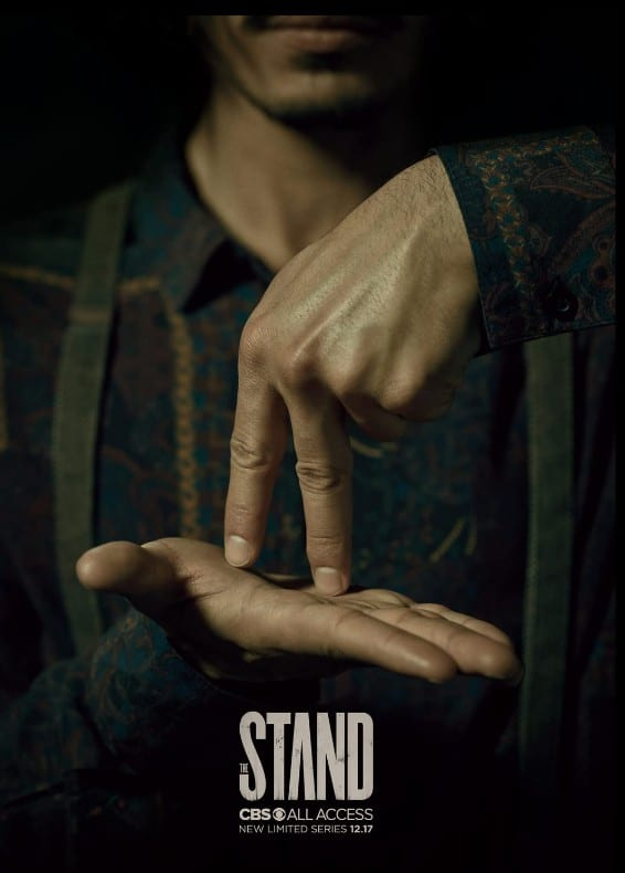 Lefleau Thestand Poster America2