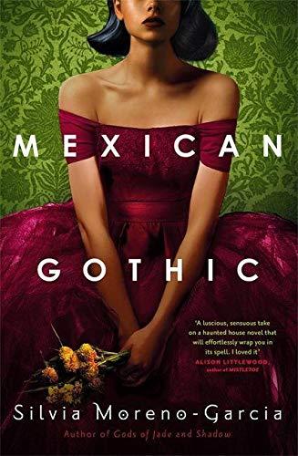 Mexicangothic Cover