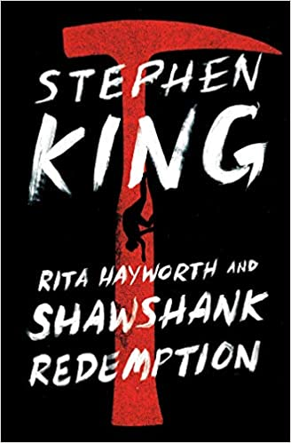 Ritahayworth Shawshank Redemption Usa